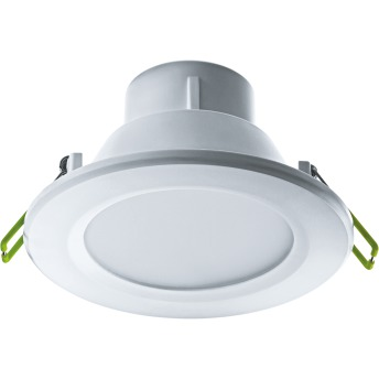 купить LED (10W) Navigator NDL-P1-10W-840-WH-LED (аналог R80 100 Вт) (d121) в Кишинёве