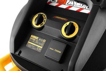 купить Пылесос промышленный DeWALT DWV902L в Кишинёве