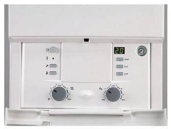 Газовый котел Bosch Condens 7000W (28kw)