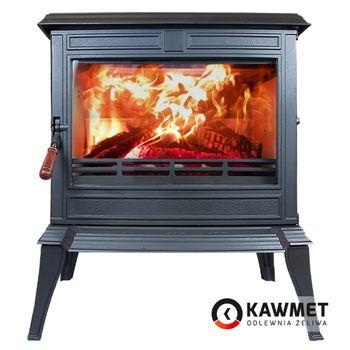 купить Печь чугунная KAWMET Premium S12 12,3 kW в Кишинёве