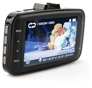 Видеорегистратор DVR GS8000
