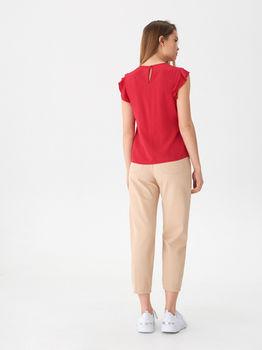 Блуза HOUSE Красный vv898-33x