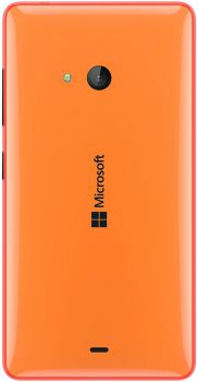 купить Microsoft Lumia 540 Dual Sim, Orange в Кишинёве