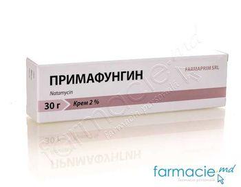 купить Примафунгин, крем 2% 30г (FP) в Кишинёве