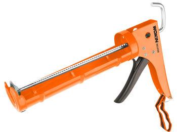 Пистолет для силикона 3 в 1 225mm Wokin
