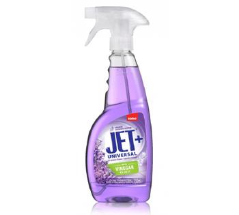купить Sano Jet Универсальное средство для уборки с уксусом, 750 мл в Кишинёве