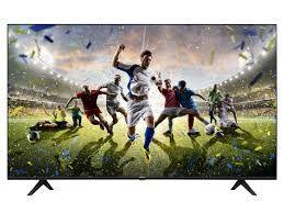 """50 """"LED-телевизор Hisense H50A7100F, Черный"""