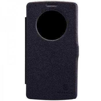 """Чехол для LG G3 D855 """"Nillkin Fresh Leather Case"""""""