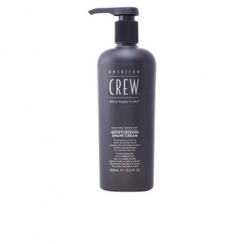 КРЕМ ДЛЯ БРИТЬЯ SHAVING SKINCARE moisturizing shave cream 450 ml