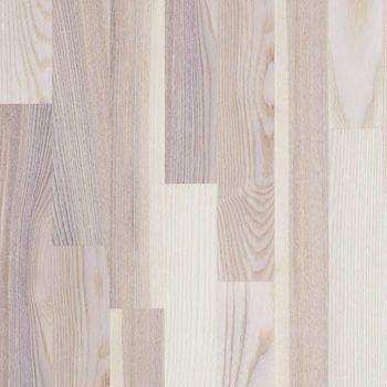 Паркетная доска Ash Allegro Whitemat, 3-strips ASGL82TD