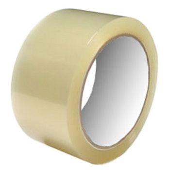 Скотч Packing Tape 48 мм / 53 мк / 100 м