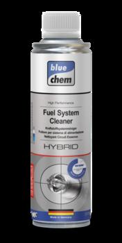 Hybrid fuel system cleaning Очиститель топливной системы