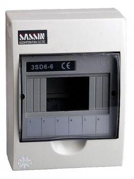 Sassin Распределительный щит 3SD6-6