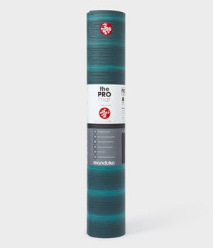 Коврик для йоги Manduka PRO PATINA -6мм