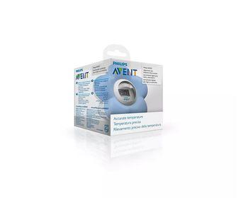 купить Термометр для ванной и помещений Avent SCH550/20 в Кишинёве