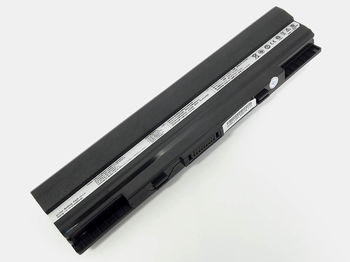 Battery Asus Eee PC 1201HA 1201NL 1201T UL20 UL20A UL20FT UL20VT A32-UL20 10.8V 4400mAh Black OEM