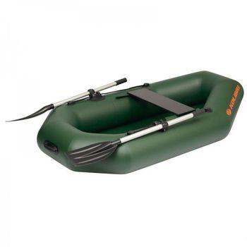 Barcă gonflabilă cu un singur loc  Kolibri K-190