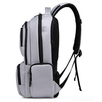 """купить Городской рюкзак Tigernu T-B3140 для ноутбука 15.6"""", водонепроницаемый, зеленый в Кишинёве"""