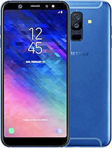 купить Samsung A605FD Galaxy A6 Plus Duos (2018), Blue в Кишинёве