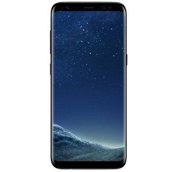 купить Samsung G955FD Galaxy S8 Plus 64GB Duos, Black в Кишинёве