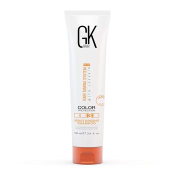 Moisturizing Conditioner Color Protection 100ml / GKhair