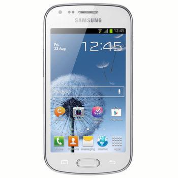 Samsung S7390 Galaxy Fresh (Trend) White
