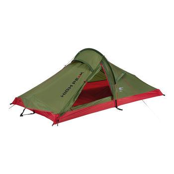 купить Палатка High Peak Siskin 2.0, red-pesto, 10184 в Кишинёве