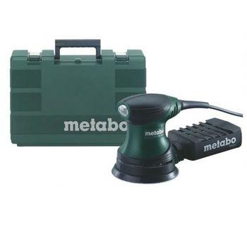 купить Эксцентриковая шлифмашина Metabo FSX 200 Intec в Кишинёве