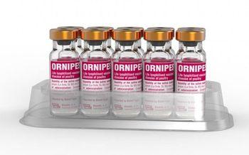 купить Орнипест -  вакцина против болезни Ньюкасла птиц - Биовета в Кишинёве