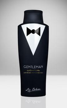 купить Шампунь для всех типов волос  Gentleman в Кишинёве