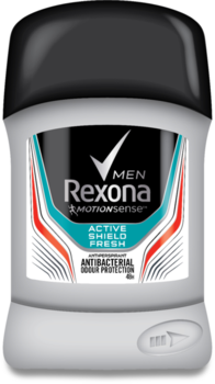 купить Антиперспирант Rexona Men Active Shield Fresh, 50 мл в Кишинёве
