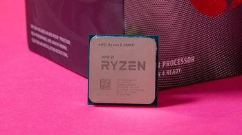 Процессор AMD Ryzen 5 3600X 3.8-4.4GHz Tray