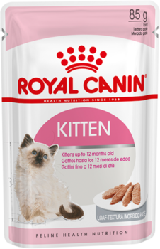 купить Royal Canin KITTEN INSTINCTIVE LOAF (паштет) 85 gr в Кишинёве