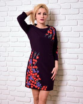 купить Платье Simona ID  7025 в Кишинёве