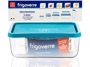 Емкость для холодильника Frigoverre 1.1l, 21X13cm