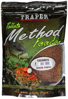 Traper Method Feeder Tigernuts (Тигровый орех) 0.5 кг