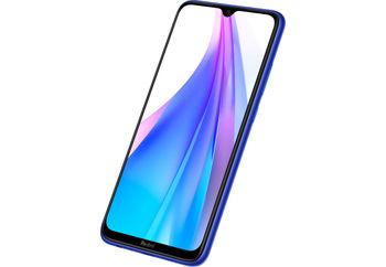 cumpără Xiaomi Redmi Note 8T 4/64Gb Duos, Starscape Blue în Chișinău