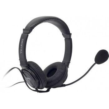 Наушники с микрофоном  SVEN AP-830