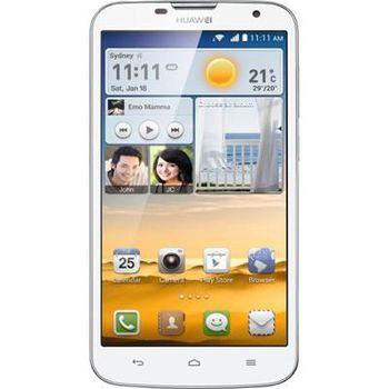 Huawei Ascend G730 White Dual