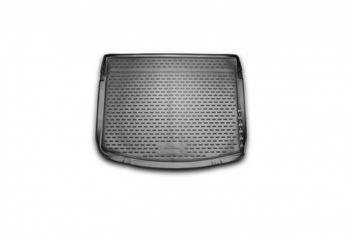 TOYOTA Auris , 2013-> хб. Коврик в багажник