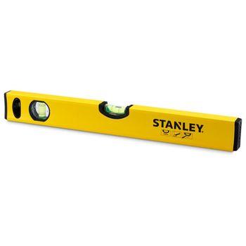 купить Уровень Stanley Classic 400 мм STHT1-43102 в Кишинёве