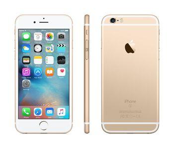 купить Apple iPhone 6S 32GB Gold в Кишинёве