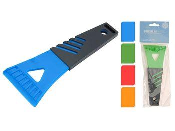 Скребок для льда L18cm(красный,синий,зеленый,оранж)