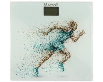 купить Весы напольные Maxwell MW-2667 в Кишинёве