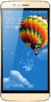 "купить Смартфон Elephone P8000 (Gold), 5.5"", 3GB/16GB в Кишинёве"