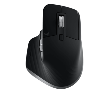 Wireless Mouse Logitech MX Master 3S, Black