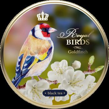 RICHARD Royal Birds 40гр ж/б