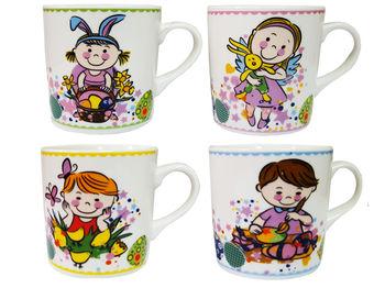 купить Чашка детская с рисунком 220ml в Кишинёве