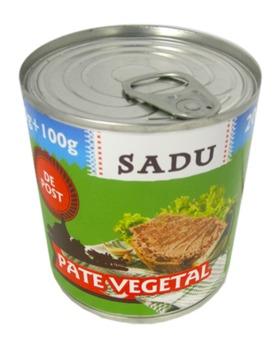 """cumpără """"SADU"""" Pate vegetal 300ml în Chișinău"""