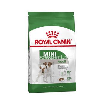 cumpără Royal Canin MINI ADULT 1 kg ( la cîntar ) în Chișinău